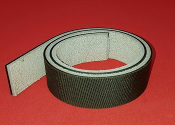 leather belt 3.5mm