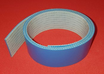 pu blue 1.5mm